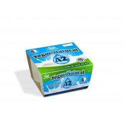 Yogur Natural con leche A2+A2